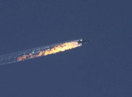 Terrorismo, la Turchia sta con l'Isis