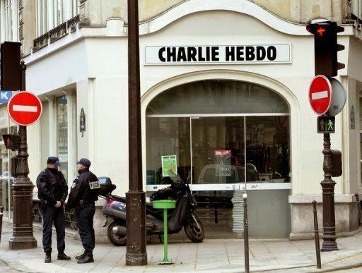 Charlie Hebdo, l'attacco al regista giapponese Miyazaki e' solo l'ultimo atto di un giornale tutt'altro che libertario