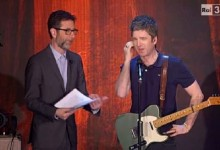 Da Bono Vox a Noel Gallagher: le figuracce di Fabio Fazio quando gli ospiti non rientrano nel suo entourage