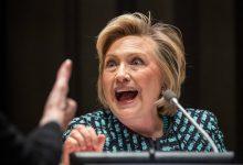 Non solo Trump, le spese folli della Clinton per l'abbigliamento
