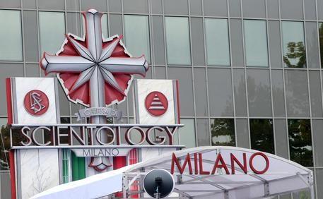 Perché Salvini non si indigna per nuova sede di Scientology a Milano?