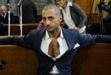 IN ITALIA FOTO PUNITE PIU' DI UN OMICIDIO: L'ACCANIMENTO GIUDIZIARIO NEI CONFRONTI DI FABRIZIO CORONA
