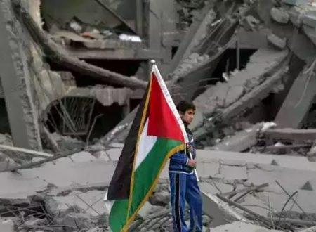 ISRAELE HA SUPERATO OGNI LIMITE: NON ASCOLTA USA E BOMBARDA ONU