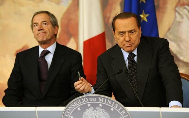 Un centrodestra alla frutta candida Bertolaso a Roma: la parabola del Super commissario d'Italia