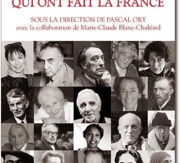 I FRANCESI E IL LORO RIDICOLO NAZIONALISMO: A FARLI GRANDI SONO STATI GLI STRANIERI