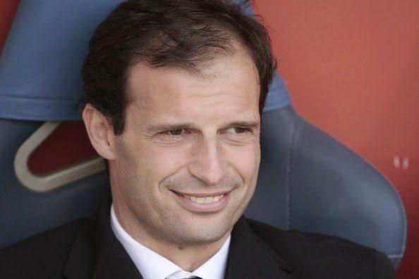 Allegri e la bufala delle 57 partite della Juventus: come stanno le cose