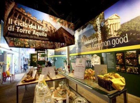 Dove mangiare gratis a Expo Milano 2015
