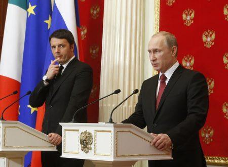 Italia autolesionista: dopo errori con la Libia, quanto stiamo perdendo per sanzioni alla Russia