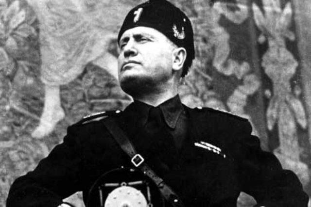 Sei fascista ma non lo sai? Scoprilo col Fascistometro