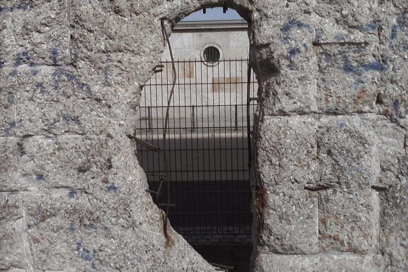 Muro di Berlino: motivi del crollo e conseguenze