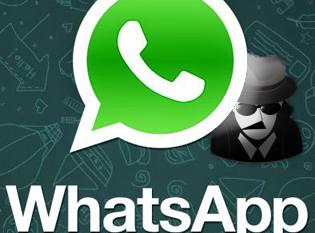 Come spiare WhatsApp da pc a distanza