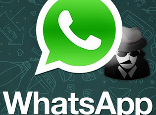 Come spiare WhatsApp da pc