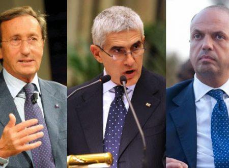 FITTO FARA' LA FINE DI CASINI, FINI E ALFANO?