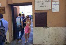 Non solo Milano, tanti altri tribunali italiani sono incustoditi