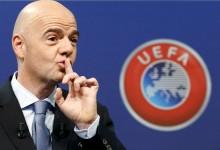 Chi è Gianni Infantino, nuovo Presidente Fifa: cambiare tutto per non cambiare niente