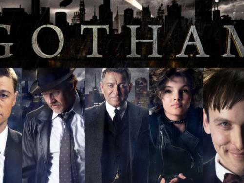 GOTHAM, LA TRAMA DELLA SERIE TV SULLE ORIGINI DI BATMAN E DEI SUOI NEMICI
