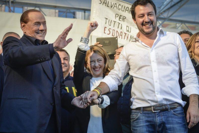 A Bologna è nata la Destra 3.0, genuflessa a Salvini