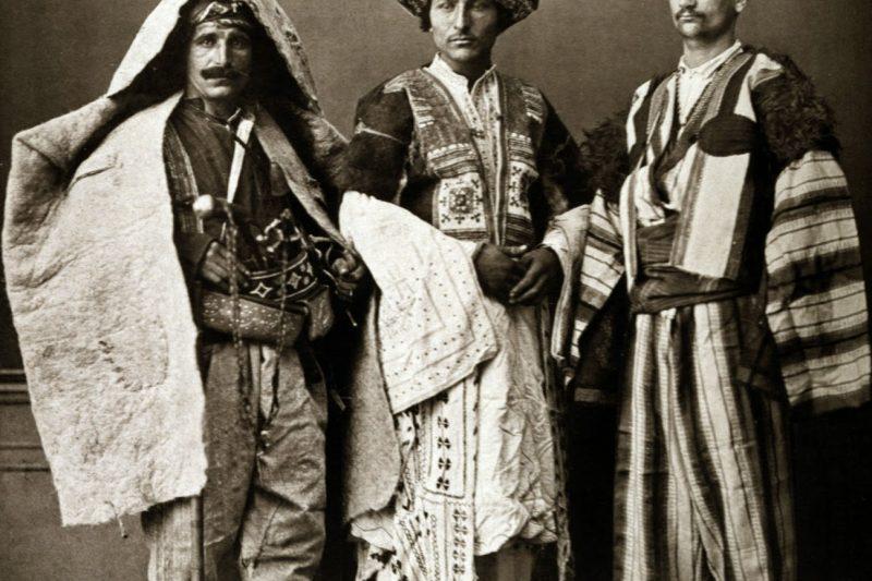 Curdi, chi sono e dove vive il popolo che cerca un posto sulla Terra
