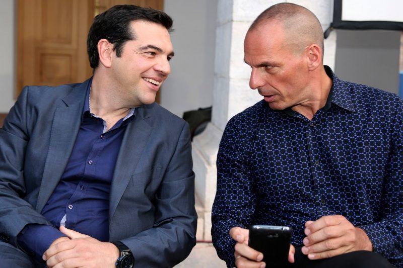 Altro che democratico, il Referendum indetto da Tsipras presenta due bluff