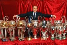 Trent'anni fa Berlusconi rilevava il Milan: tutti i trofei vinti