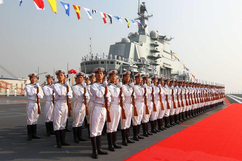 La Cina si sta preparando a una guerra contro Giappone e Usa: il documento che lo conferma