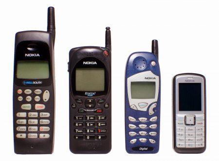 Nokia compie 150 anni: una storia gloriosa finita malissimo