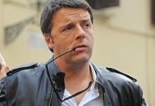Renzi dichiara guerra a Magistrati come il suo maestro Berlusconi