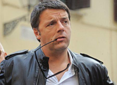 Renzi sta per fondare un nuovo partito: il video che lo conferma