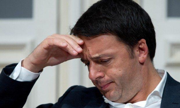 Mille giorni di te e di Renzi