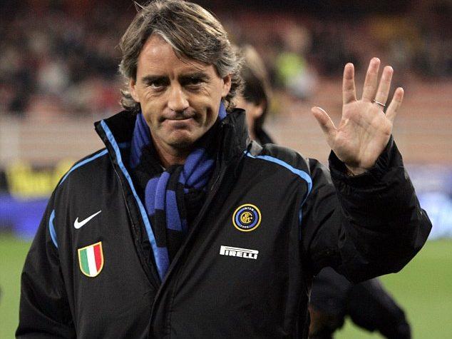Flessibilità: la parola chiave dell'Inter di Mancini