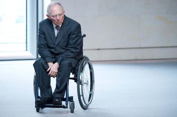 Chi è davvero Wolfgang Schäuble, il falco a metà che vola su Bruxelles