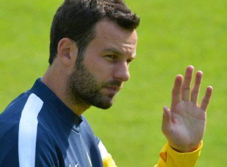 Handanovic sempre più lontano dall'Inter: vicinissimo a una big italiana