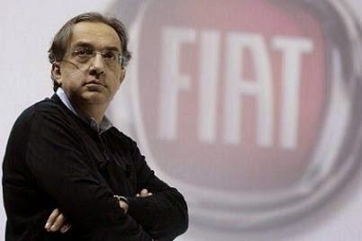 Fiat rilanciata e Ferrari di nuovo vincente. Chiedo scusa a Sergio Marchionne…