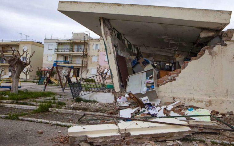 Terremoto Centro Italia: soldi ricostruzione dati solo a Sindaci pro-Renzi
