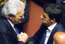 Unioni civili, la prima è tra Renzi e Verdini: cosa prevede la Cirinnà