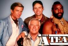 A-Team, che fine hanno fatto attori protagonisti