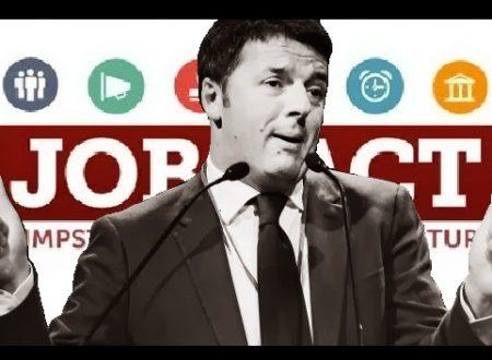 La ripresa la vede solo Renzi: i dati reali su occupazione e investimenti