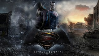 Batman V Superman, due supereroi depressi si uniscono