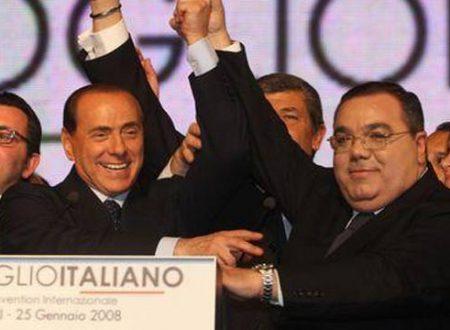 Berlusconi comprò De Gregorio: l'inizio dei guai per il nostro Paese