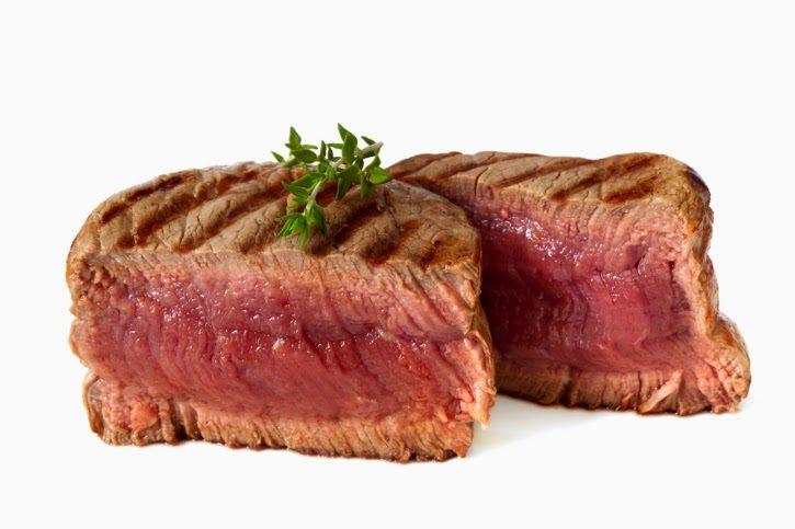Come riconoscere carne fresca da carne avariata