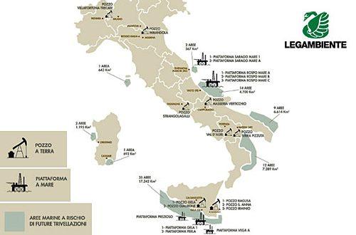 Piattaforme petrolifere in mare, ennesimo disastro: in Italia non c'è da stare tranquilli, ecco quante ne abbiamo e dove si trovano