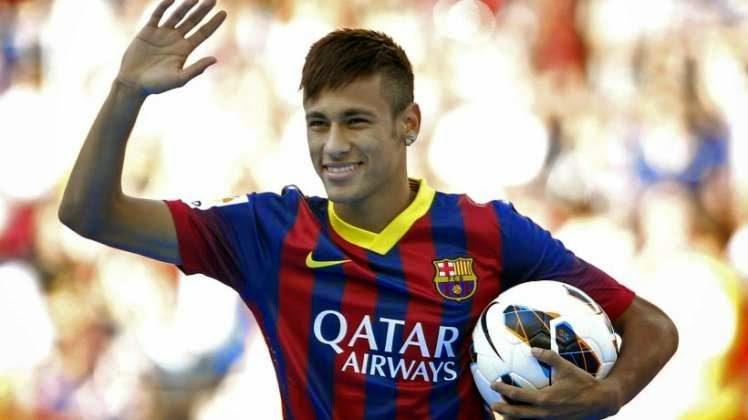 Neymar inguaia il Barcellona: la società rischia esclusione da campionato, multe e arresti