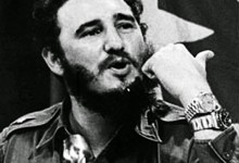 Dal Che ai Black bloc passando per l'Isis, i rivoluzionari amano un orologio borghese: il Rolex