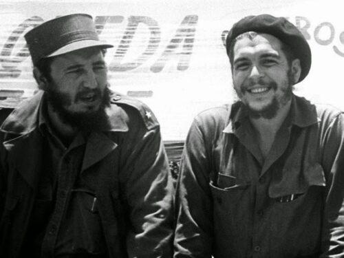 Quando Fidel Castro e Che Guevara perseguitavano i gay a Cuba