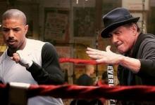 Creed, nato per combattere: trama e recensione sul nuovo film con Rocky Balboa