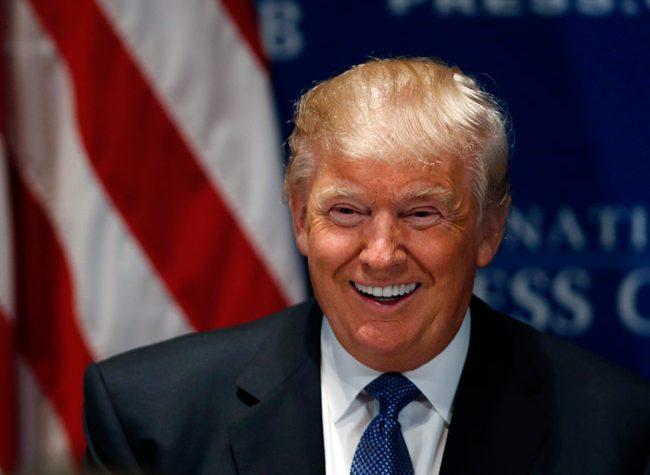 Elezioni Mid-term: Trump regge, la politica in difesa degli Usa paga