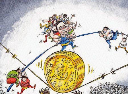 Gli effetti positivi e negativi sull'economia italiana di un Euro pari col Dollaro