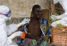 EBOLA, ORIGINE E SINTOMI DEL VIRUS CHE STA FLAGELLANDO L'AFRICA OCCIDENTALE