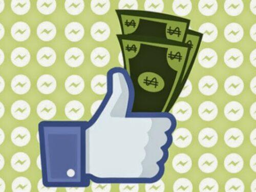 Tramite chat di Facebook Messenger sarà possibile inviare e ricevere denaro: vediamo come