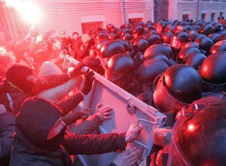 Torna crisi tra Russia e Ucraina: cosa rischia Italia